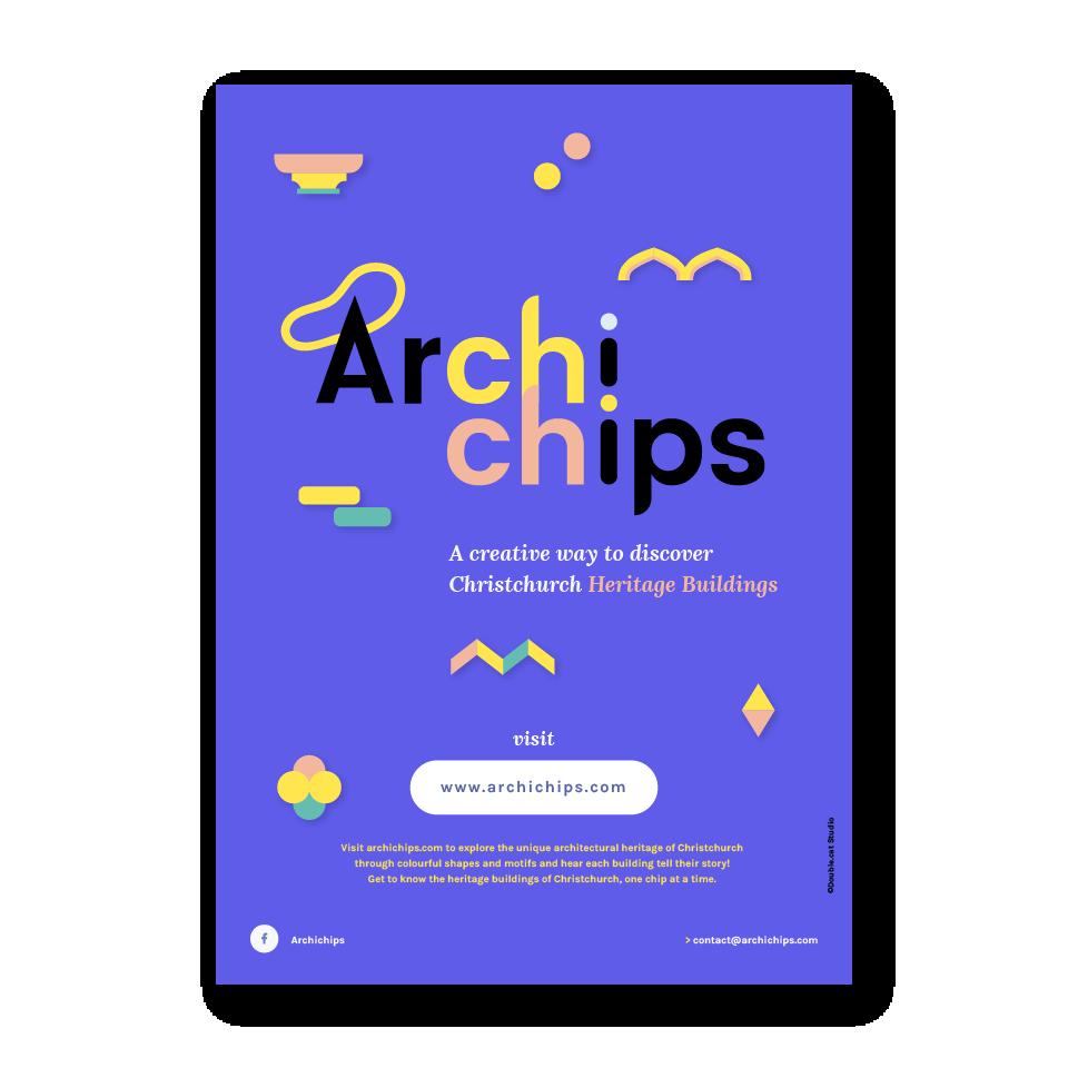 doublecat-archichips-poster