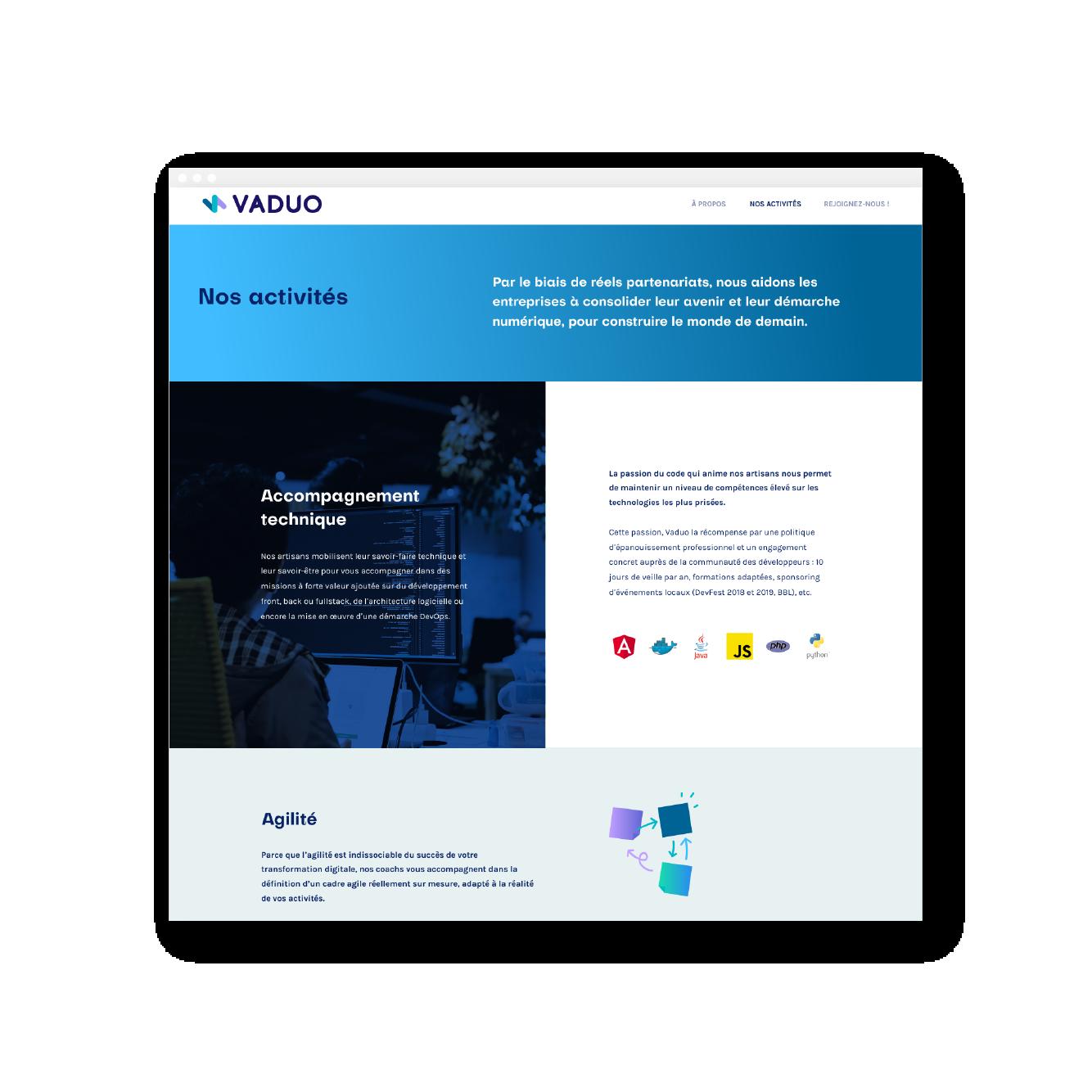 doublecat-vaduo-web-design