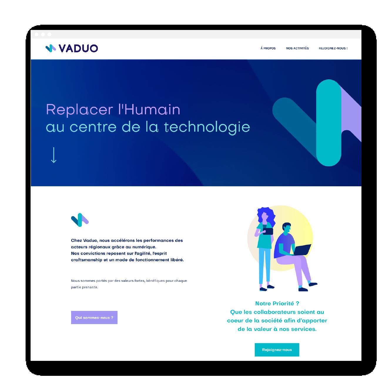 doublecat-vaduo-site-homepage