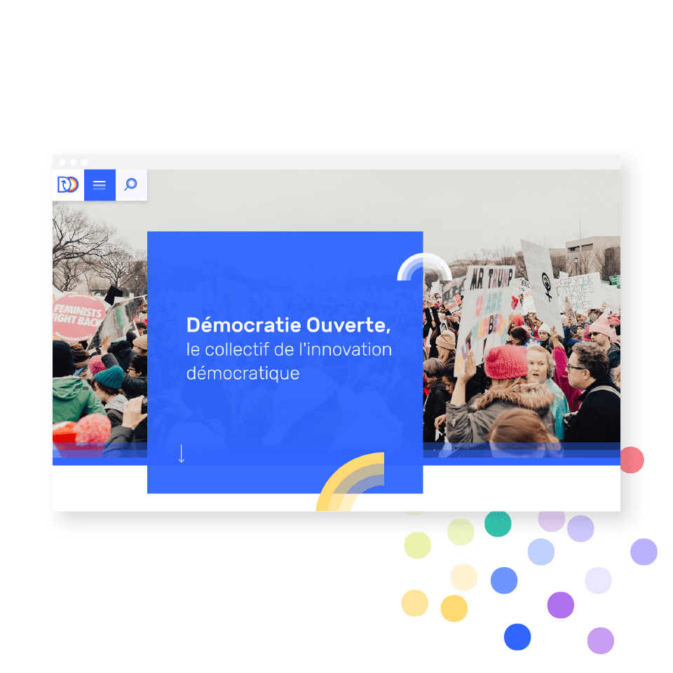 democratie-ouverte-website-homepage